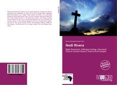 Buchcover von Nedi Rivera