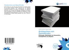 Bookcover of Aristarchos von Samothrake