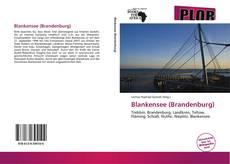 Blankensee (Brandenburg) kitap kapağı