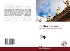 Bookcover of St. Edward Seminary
