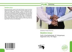 Capa do livro de Nedim Imac