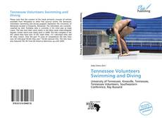 Tennessee Volunteers Swimming and Diving的封面