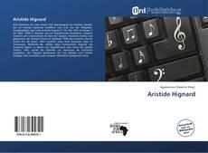 Buchcover von Aristide Hignard