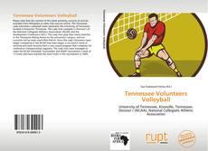 Copertina di Tennessee Volunteers Volleyball