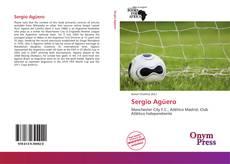 Buchcover von Sergio Agüero