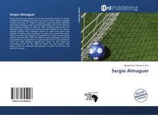 Buchcover von Sergio Almaguer
