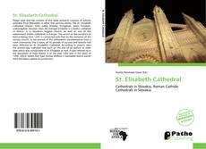 Bookcover of St. Elisabeth Cathedral