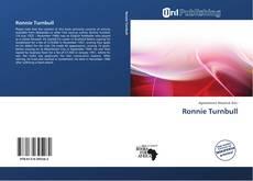 Buchcover von Ronnie Turnbull