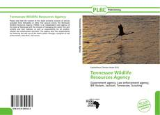 Bookcover of Tennessee Wildlife Resources Agency