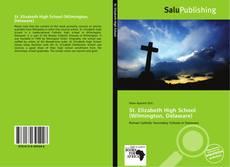 Bookcover of St. Elizabeth High School (Wilmington, Delaware)