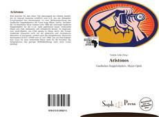 Bookcover of Aristonos