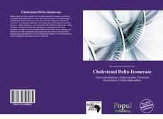 Buchcover von Cholestenol Delta-Isomerase