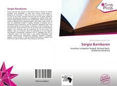 Couverture de Sergio Bambaren