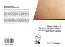 Buchcover von Blasenbildende Autoimmundermatosen