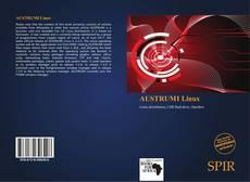 Buchcover von AUSTRUMI Linux