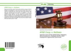 AT&T Corp. v. Hulteen kitap kapağı