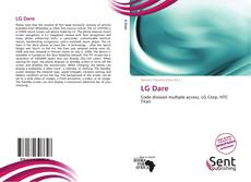 Bookcover of LG Dare