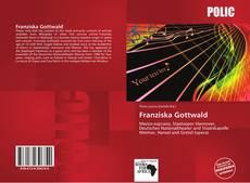 Bookcover of Franziska Gottwald