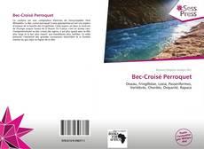 Bec-Croisé Perroquet kitap kapağı