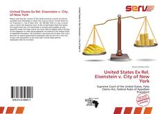 United States Ex Rel. Eisenstein v. City of New York的封面