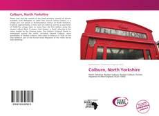 Copertina di Colburn, North Yorkshire