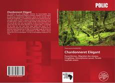Chardonneret Elégant的封面