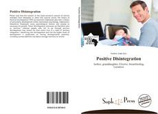 Bookcover of Positive Disintegration
