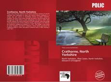 Bookcover of Crathorne, North Yorkshire