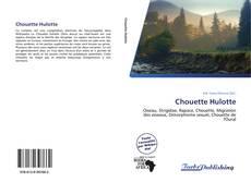 Bookcover of Chouette Hulotte