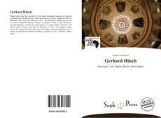 Buchcover von Gerhard Hüsch