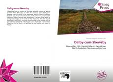 Bookcover of Dalby-cum-Skewsby