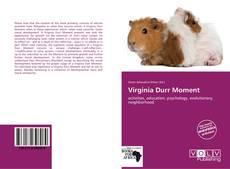 Couverture de Virginia Durr Moment
