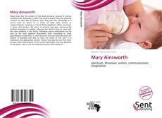Bookcover of Mary Ainsworth