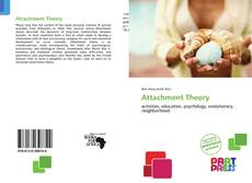 Bookcover of Attachment Theory