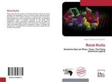 Portada del libro de René Kollo
