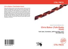 Portada del libro de Chris Baker (Talk Radio Host)