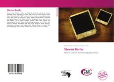 Bookcover of Steven Banks
