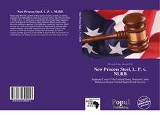 Bookcover of New Process Steel, L. P. v. NLRB