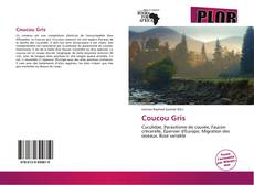 Bookcover of Coucou Gris