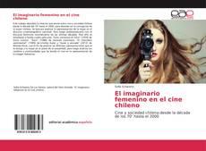 Portada del libro de El imaginario femenino en el cine chileno