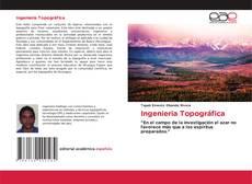 Ingenieria Topográfica kitap kapağı