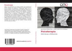 Copertina di Psicoterapia
