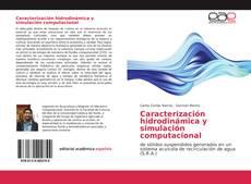 Bookcover of Caracterización hidrodinámica y simulación computacional
