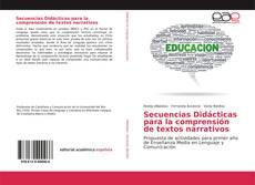Buchcover von Secuencias Didácticas para la comprensión de textos narrativos