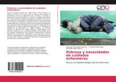 Bookcover of Pobreza y necesidades de cuidados enfermeros