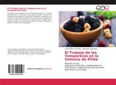 Portada del libro de El Trabajo de las Temporeras en la Comuna de Pinto