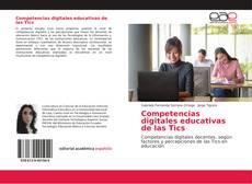 Bookcover of Competencias digitales educativas de las Tics