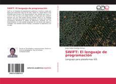 Обложка SWIFT: El lenguaje de programación