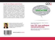 Buchcover von Las TIC con enfoque constructivista