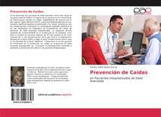 Portada del libro de Prevención de Caídas